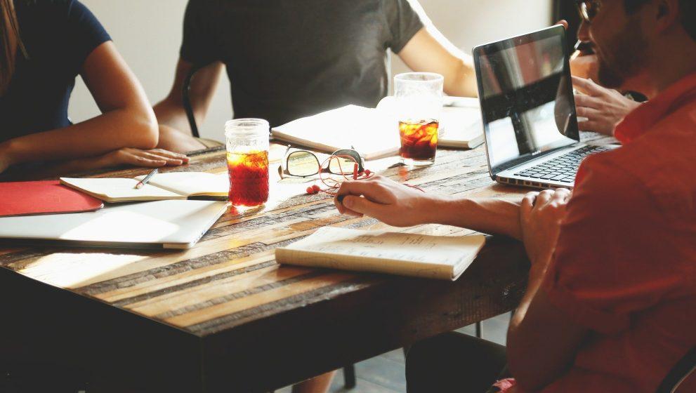 Få et webbureau til at hjælpe dit firma fremad